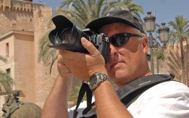 Interview With Gary Arndt & How He Makes 6 Figures Doing What He Loves (Ep 11) @EverywhereTrip