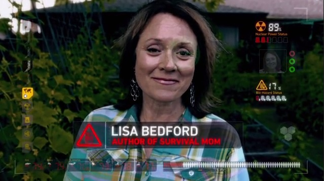 Interview With Lisa Bedford On How To Make Money Blogging & The Importance of Building A Brand (Ep 14) @thesurvivalmom
